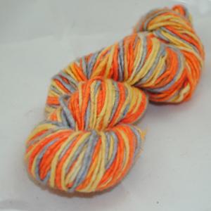 Avani Yellow, Orange, GRey
