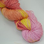 Manjula - Pink, Orange, Yellow