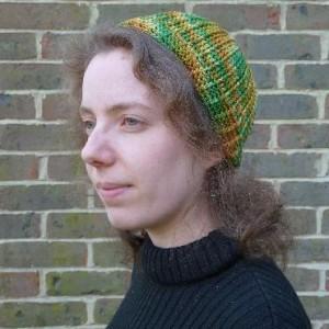 Perchi - Crochet Beanie Hat