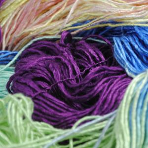 4 - Quicker Knit (Sport)
