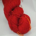 Kiran - Scarlet