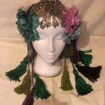 Deadre's Headdress