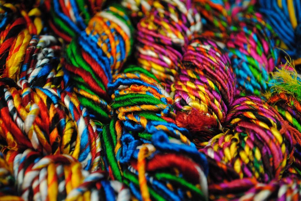 Kohinoor (Sari Weft Yarn)